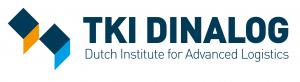 Logo TKI Dinalog