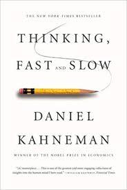 thinking fast thinking slow
